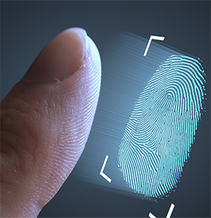 NEC Fingerprint Validation