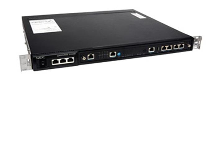NEC UNIVERGE® SV9000 Series Communications Platforms