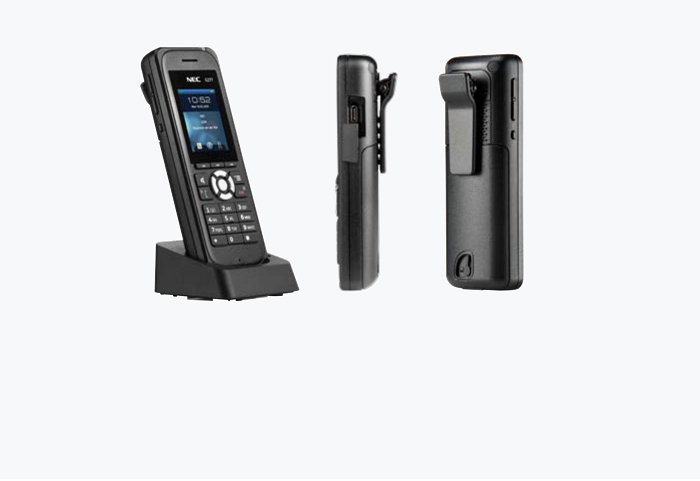In-Building Wireless DECT Phones
