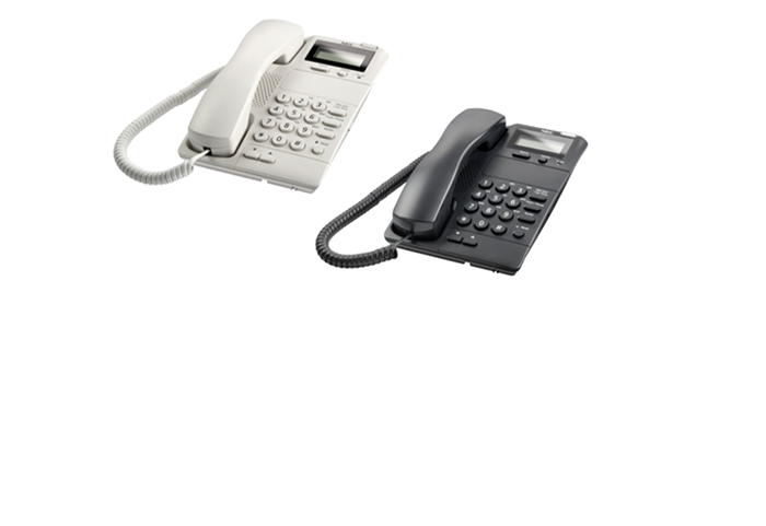 Analog Desktop Phones
