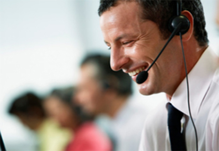 UC Contact Center